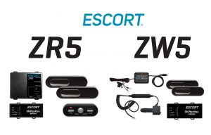 ESCORT Radar Introduces Two New Laser Shifter Systems