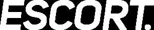 Escort_Logo_White