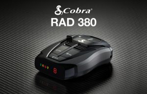 Introducing the Cobra RAD 380