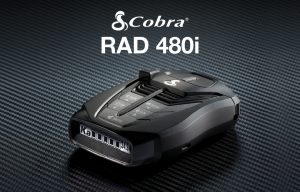 Introducing the Cobra RAD 480i