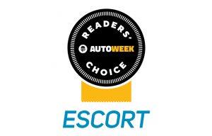 ESCORT Radar Voted #1 Radar Brand According to AutoWeek 2019 Readers' Choice Survey